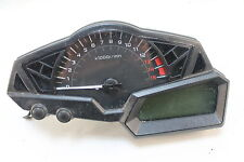 2013 2014 2016 Kawasaki Ninja 300  Speedometer Gauge Speedo Tach Display 3327k