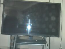 """BUSH 32"""" WIDESCREEN FREEVIEW TELEVISION WITH BUILT IN DVD PLAYER"""