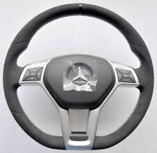 Mercedes AMG Alcantara Volant C E A B CLA CLS GLA GLK SLK W246_W204_W212