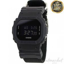 CASIO G-SHOCK Military Black DW-5600BBN-1 Men's Wrist Watch genuine from JAPAN