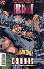 Batman - Legends of the Dark Knight Vol. 1 (1989-2007) #70