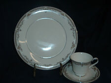 Royal Doulton,  REPTON, Dinner Plate and Cup & Saucer