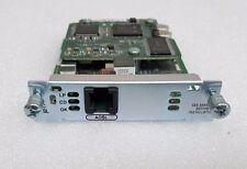 Cisco HWIC-1ADSL High-Speed WAN Interface Card