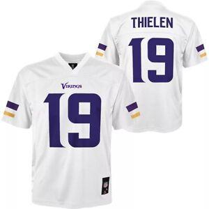 Adam Thielen Minnesota Vikings YOUTH Jersey - NWT - FREE SHIPPING!
