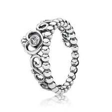 a0f3a448e Stackable PANDORA Fashion Rings for sale   eBay