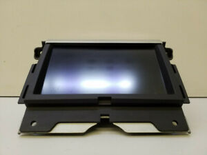 Land Rover Range Rover Sport 2011 Screen display small screen KAD6540