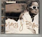 (HO274) Mary J Blige, Share My World - 1997 CD