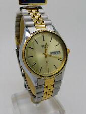 Citizen Jour Date Homme quartz AJ0174-57P Jubilee Bracelet New old stock.