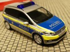 1/87 Herpa VW Touran Polizei Nordrhein-Westfalen 094887
