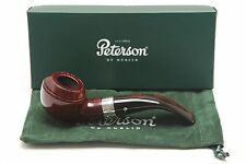 Peterson Harp 999 Tobacco Pipe Fishtail
