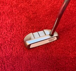 """Odyssey White Hot 5 putter, 34"""""""