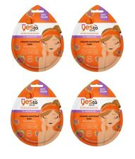 Yes To Carrots Nutrition Boosting Vitamin Enriched Kale Mud Mask (4 Pack)