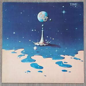 ELO ''Time'' _ Vinyle _ LP
