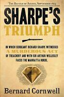 Sharpe's Triumph: Richard Sharpe and the Battle of Assaye, September 1803...
