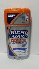 Right Guard Total Defense 5 Power Stripe Power Play Antiperspirant Deodorant