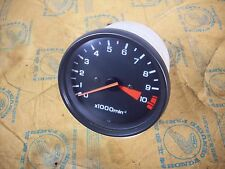 Drehzahlmesser DZM / Tachometer Honda CB 450 S / PC17 schwarz