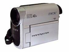 Sony DCR-HC53E Handycam Camcorder - MiniDV Videokamera
