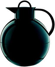 Alfi Isolierkanne Kugel schwarz 0,94l