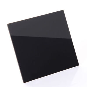 Square ND16 Filter For Cokin P-Series UK Seller