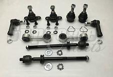Reparatursatz Aufhängung Vorderachse 10 Teile VW Transporter T4ab 70-T-200000