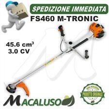 Decespugliatore Stihl FS460 C-EM professionale tagliaerba trimmer decespugliatri