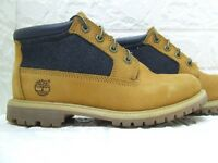 SCARPE SHOES  DONNA TIMBERLAND tg US 8 - 39 (028)