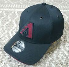 New ! Rare Arizona Diamondbacks Mlb Jersey Mesh 3930 New Era Cap Baseball Hat