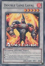 Yu-Gi-Oh ! Carte Double Lame Laval PHSW-FR92 - Commune