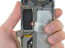 x100 water liquid damage indicator warranty sticker tag for iphone 4 apple