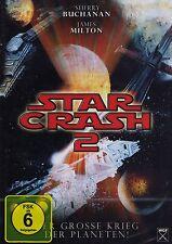 DVD NEU/OVP - Star Crash 2 - Der grosse Krieg der Planeten - Sherry Buchanan