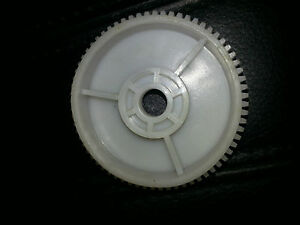 Ford Windstar 1997-2003 Window Regulator Lift Motor Gear  Left and Right
