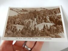More details for clackmannanshire postcard vintage  dollarbeg a  dollar  bnjk