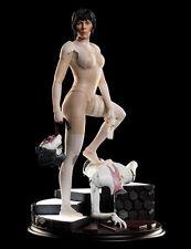 Weta - Ghost in the Shell Scarlett Johansson as Motoko Kusanagi 1/4 Statue