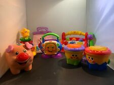 New listing Toddler Fisher Price Developmental Learning Musical Toys - Huge Lot!