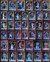 2019-20 Donruss Orange Laser Basketball Cards Complete Your Set You U Pick List