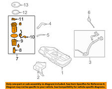 KIA OEM 10-13 Soul-Fuel Pump 311102K600DS
