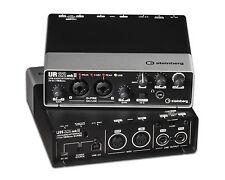 Steinberg UR22MKII UR22 MK2 2 x 2 USB 2.0 Audio Interface