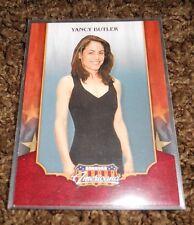Donruss Americana 2009 Trading Card Yancy Butler/Sara Pezzini Witchblade