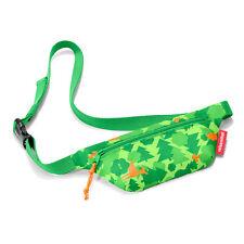 reisenthel kids Kinderbauchtasche beltbag greenwood