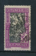 TUNISIA 1926 PICTORIAL 50c VERY FINE USED SGP152