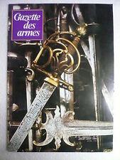 Gazette des armes n° 73 juil 1979 ASTRAD CADIX 22 MAGNUM. le VZOR TCHEQUE