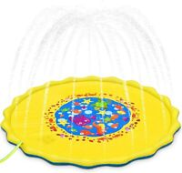 HIP TEC Splash and Sprinkle Play Mat, 170cm