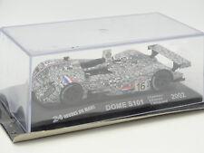 Ixo Presse Collection Le Mans 1/43 - Dome S101 2002