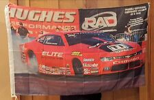 Erica Enders Stevens Pro Stock Car NHRA Drag Racing 3x5ft