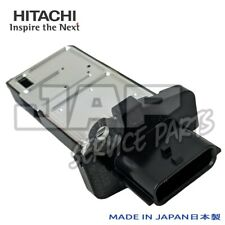 GENUINE HITACHI MASS AIR FLOW SENSOR MAF NISSAN 350Z 370Z