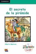 El Secreto De La Pir?mide Book + Cd (spanish Edition): By Alberto Madrona Fer...