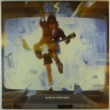 """12"""" LP - AC/DC - Blow Up Your Video - C2647 - cleaned"""