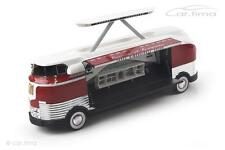 GM Futurliner - Three Dimensional Sound 1954 - 1 of 500 - TSM-Model - 1:43 - TSM