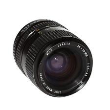 Exakta MC 35-70mm 1:3,5-4,5 Telezoomobjektiv für Pentax PK vom Händler