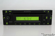 Original Mercedes Truck Advanced Low 24V LKW Radio MP3 SIM Bluetooth Mikrofon
